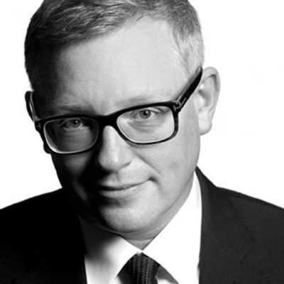 Image of Peter Mills, a co-owner and the brand strategist at Brand Ethos