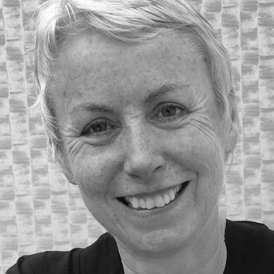Image of Carol Grant, an associate consultant at Brand Ethos