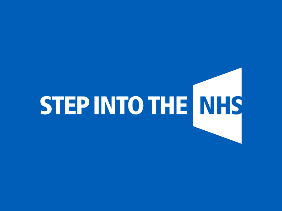 Step into the NHS identity